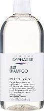 Parfums et Produits cosmétiques Shampooing à la glycérine - Byphasse Back To Basics Just Shampoo