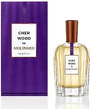 Parfums et Produits cosmétiques Molinard Cher Wood - Eau de Parfum