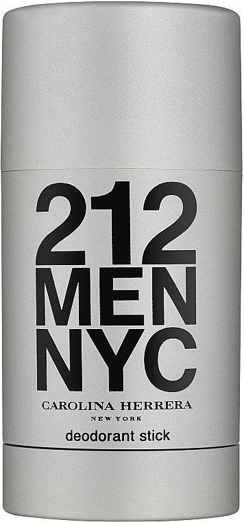 Carolina Herrera 212 For Man NYC - Déodorant stick — Photo N1