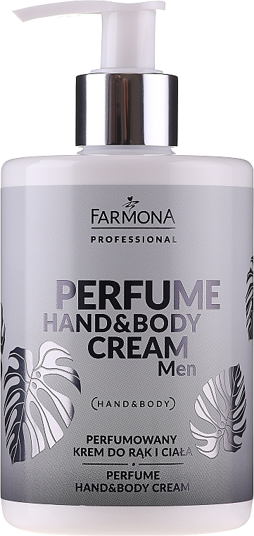Farmona Professional Perfume Hand Body