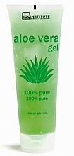 Parfums et Produits cosmétiques Gel douche - IDC Institute 100% Pure Aloe Vera Gel