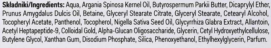 Crème raffermissante à l'extrait de réglisse pour visage 40+ - AA Pure & Prebiotics — Photo N4