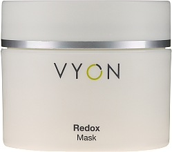 Parfums et Produits cosmétiques Masque au beurre de karité et huile de graines de raisin pour visage - Vyon Redox Mask