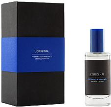 Parfums et Produits cosmétiques Andree Putman L'Original - Eau de Parfum