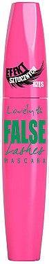 Mascara - Lovely False Lashes Mascara