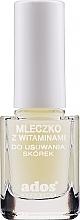 Parfums et Produits cosmétiques Soin vitaminé pour ongles et cuticules - Ados