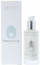 Parfums et Produits cosmétiques Émulsion pour visage - Omorovicza Elemental Emulsion