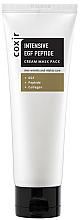 Parfums et Produits cosmétiques Crème-masque aux peptides et collagène pour visage - Coxir Intensive EGF Peptide Cream Maskpack