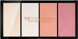 Parfums et Produits cosmétiques Palette d'enlumineurs - Makeup Revolution Re-Loaded
