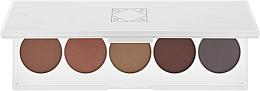 Parfums et Produits cosmétiques Palette sourcils - Ofra Signature Palette Eyebrow Quintet