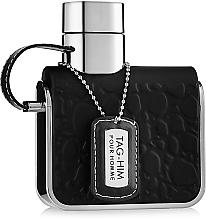 Parfums et Produits cosmétiques Armaf Tag Him For Men - Eau de Toilette