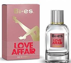 Parfums et Produits cosmétiques Bi-Es Love Affair - Eau de Parfum