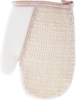 Gant de bain tissu 1956 - Top Choice Wash Sponge