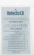 Parfums et Produits cosmétiques Bigoudis pour permanente de cils, S - RefectoCil