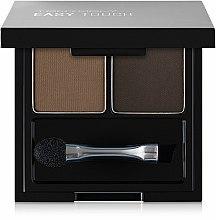 Parfums et Produits cosmétiques Palette sourcils - Tony Moly Touch Cake Eyebrow