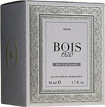 Parfums et Produits cosmétiques Bois 1920 Dolce di Giorno Limited Art Collection - Eau de Parfum