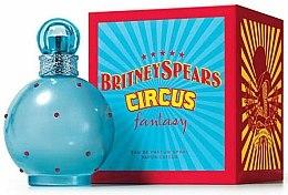 Parfums et Produits cosmétiques Britney Spears Circus Fantasy - Eau de Parfum