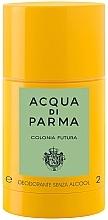 Parfums et Produits cosmétiques Acqua Di Parma Colonia Futura - Déodorant en stick
