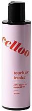 Parfums et Produits cosmétiques Huile de massage pour corps - Celloo Touch Me Tender Anti-cellulite Massage Oil