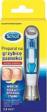 Parfums et Produits cosmétiques Solution mycoses des ongles - Scholl Fungal Nail Treatment