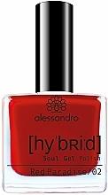 Parfums et Produits cosmétiques Vernis à ongle - Alessandro International Hybrid Soul Gel Polish