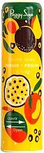 Parfums et Produits cosmétiques Baume à lèvres, Mangue et Fruit de la passion - Peggy Sage Mango Passion Lip Balm