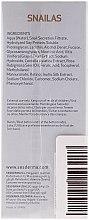 Sérum liposomal à l'extrait de raisin pour visage - SesDerma Laboratories Snailas Liposomal serum — Photo N3