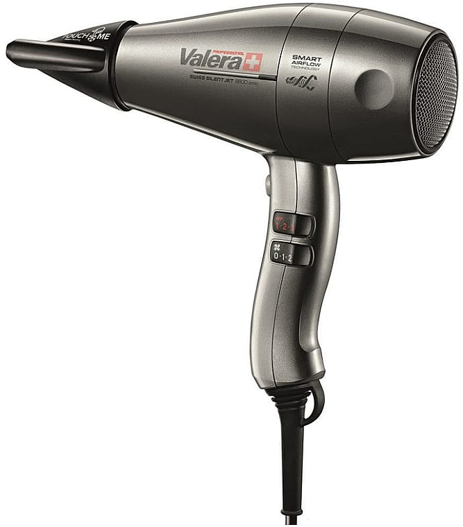 Sèche-cheveux - Valera Swiss Silent Jet 8600 Ionic