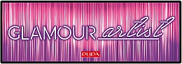 Parfums et Produits cosmétiques Palette de maquillage - Pupa Pupart Glamour Artist