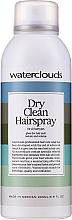 Parfums et Produits cosmétiques Shampooing sec - Waterclouds Volume Dry Clean Hairspray