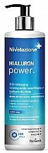 Parfums et Produits cosmétiques Baume bio à l'acide hyaluronique et vitamine E pour corps - Farmona Nivelazione Hyaluron Power Body Balm