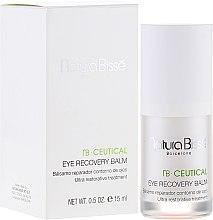 Parfums et Produits cosmétiques Baume régénérant à l'extrait d'aloe vera contour des yeux - Natura Bisse NB Ceutical Eye Recovery Balm