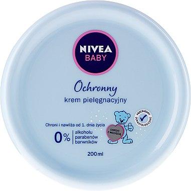 Crème de soin protectrice - Nivea Baby Gentle Care Cream