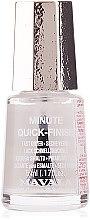 Parfums et Produits cosmétiques Sèche-vernis - Mavala Minute Quick Finish