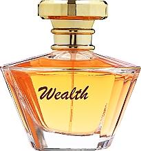 Parfums et Produits cosmétiques Omerta Wealth - Eau de Parfum