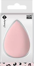 Parfums et Produits cosmétiques Éponge à maquillage 3D Wild, rose - Beauty Look