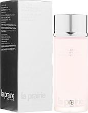 Parfums et Produits cosmétiques Lotion à l'extrait de ginseng pour visage - La Prairie Cellular Softening and Balancing Lotion