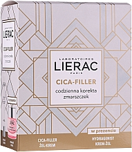 Parfums et Produits cosmétiques Coffret cadeau - Lierac (f/cream/40ml + f/cream/50ml)