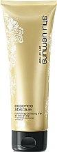 Parfums et Produits cosmétiques Lait nettoyant à l'huile de camélia pour cheveux - Shu Uemura The Art of Oils Essence Absolue Nourishing Cleansing Milk