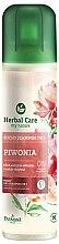 Parfums et Produits cosmétiques Shampooing sec à la pivoine - Farmona Herbal Care