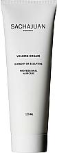 Parfums et Produits cosmétiques Crème volumisante pour cheveux - Sachajuan Stockholm Volum Cream