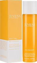 Parfums et Produits cosmétiques Brume revitalisante parfumée pour corps, Agrumes - Juvena Body Care Eau Vitalisante Citrus Pampering Body Spray