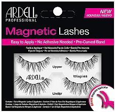 Parfums et Produits cosmétiques Faux cils - Ardell Magnetic Strip Lash Wispies