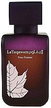 Parfums et Produits cosmétiques Rasasi La Yuqawam Femme - Eau de parfum