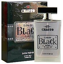 Parfums et Produits cosmétiques El Charro Black - Eau de Parfum