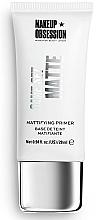 Parfums et Produits cosmétiques Base de teint matifiante - Makeup Obsession Game Set Matte Mattifing Primer