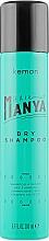 Parfums et Produits cosmétiques Shampooing sec à la kératine - Kemon Hair Manya Dry Shampoo