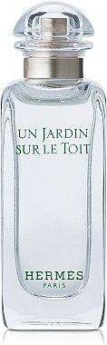 Hermes Un Jardin sur le Toit - Eau de Toilette ( mini ) — Photo N2