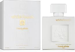 Franck Olivier White Touch - Eau de Parfum — Photo N2
