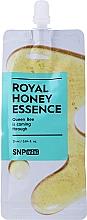 Parfums et Produits cosmétiques Essence à l'extrait de miel pour visage - SNP Royal Honey Essence